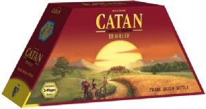 Catan : Traveler Compact Edition